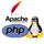 PHP, Apache y Linux